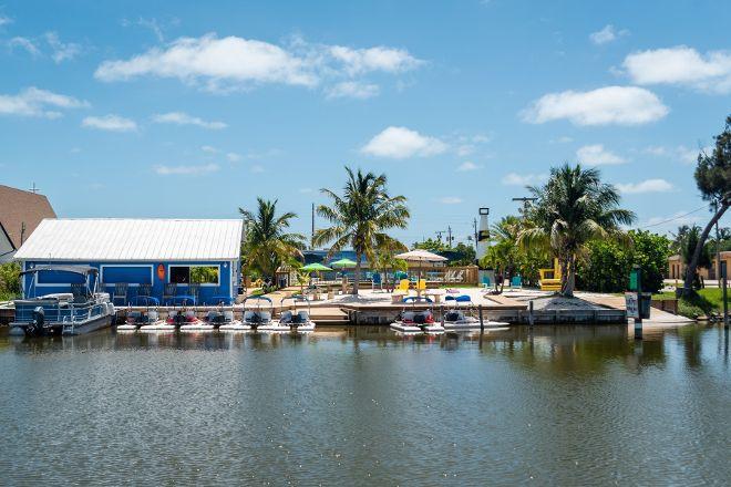 Wildlife Watersports, Cocoa Beach, United States
