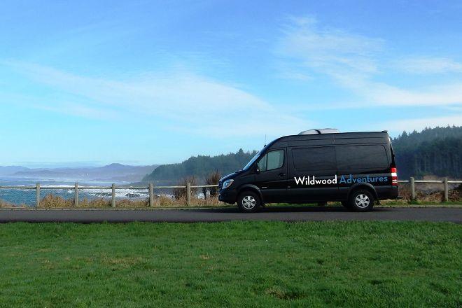 Wildwood Adventures, Portland, United States