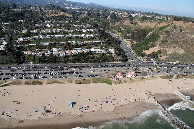 Will Rogers State Beach, Los Angeles, United States