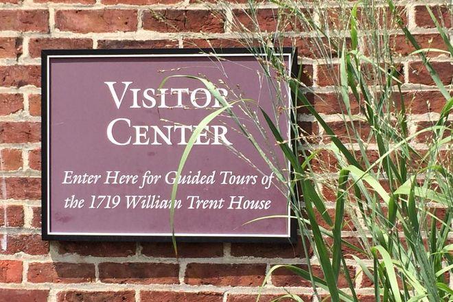 William Trent House Museum, Trenton, United States