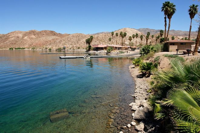 Willow Beach, Fort Mohave, United States