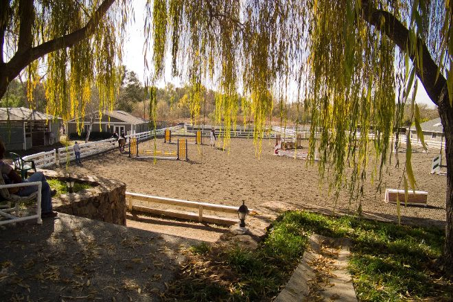 Willow Creek Stables, Encinitas, United States