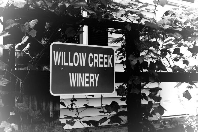 Willow Creek Winery, Silver Creek, United States