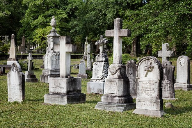 Wilmington Oakdale Cemetery, Wilmington, United States
