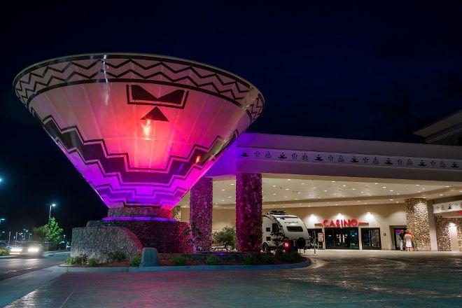Win-River Casino, Redding, United States