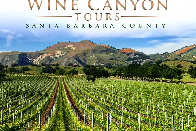 Wine Canyon Tours, Santa Barbara, United States