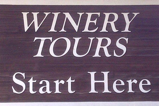 Wine Country Chauffeur, Santa Rosa, United States