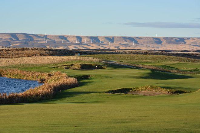 Wine Valley Golf Course, Walla Walla, United States