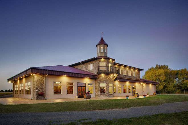 WineHaven Winery and Vineyard, Chisago City, United States