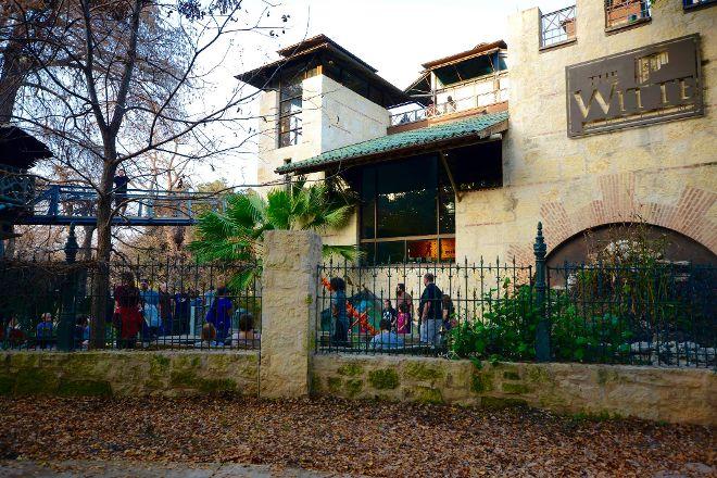 Witte Museum, San Antonio, United States