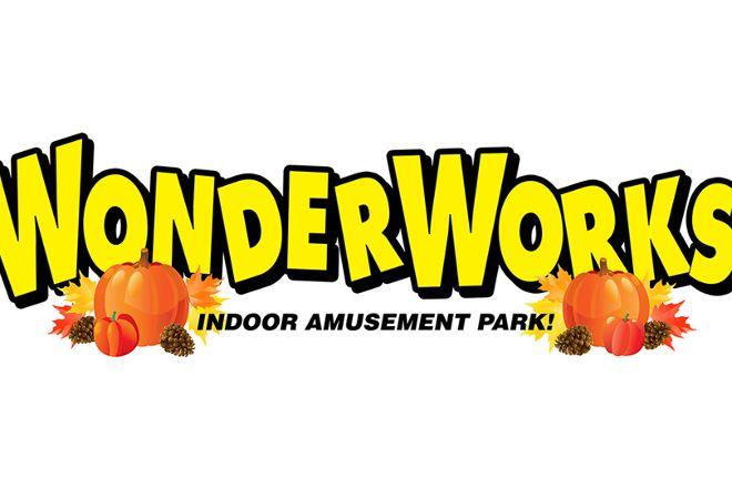 WonderWorks, Myrtle Beach, United States