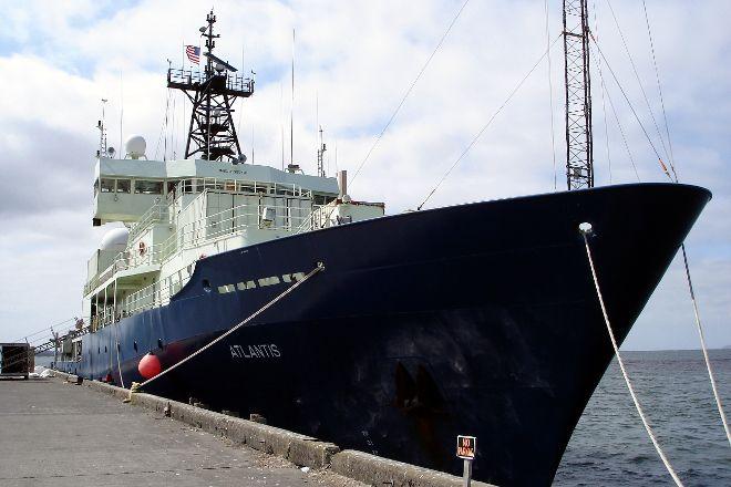Woods Hole Oceanographic Institution, Woods Hole, United States