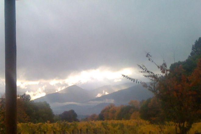 Wooldridge Creek Winery, Grants Pass, United States