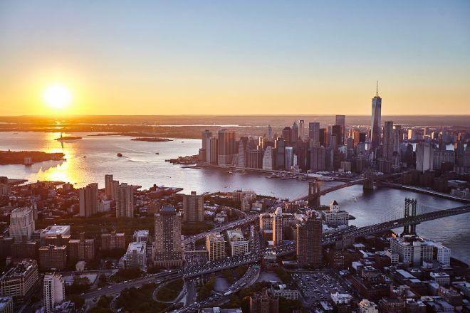 World Trade Center Memorial Foundation, New York City, United States