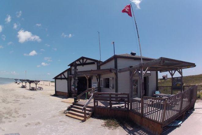 Worldwinds Windsurfing, Corpus Christi, United States