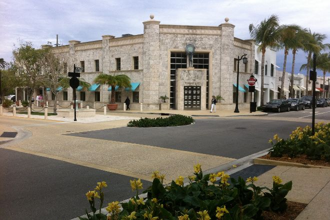 Worth Avenue, Palm Beach, United States