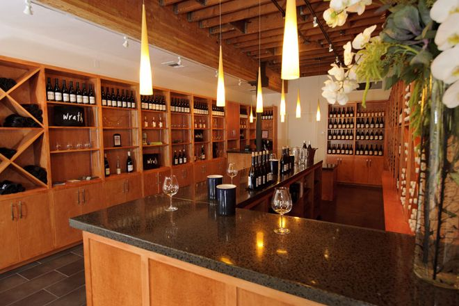 Wrath Tasting Room- Carmel, Carmel, United States