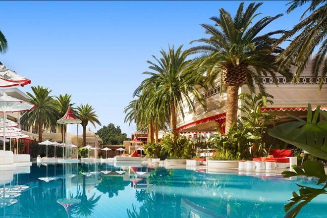 Wynn Las Vegas, Las Vegas, United States