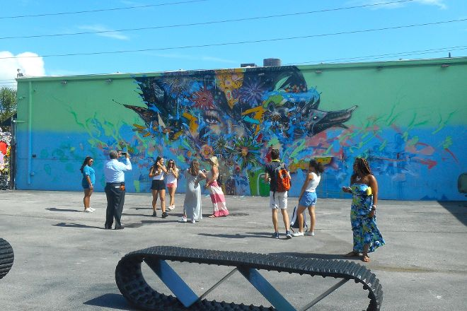 Wynwood, Miami, United States