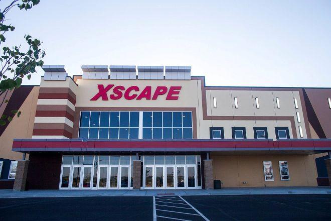 Xscape Theater Blankenbaker 14, Louisville, United States