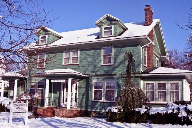 Yates County History Center, Penn Yan, United States