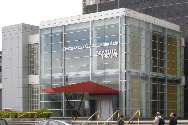 Yerba Buena Center for the Arts, San Francisco, United States