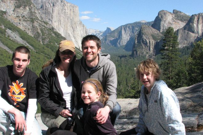 Yosemite-Tours - Day Tours, San Francisco, United States