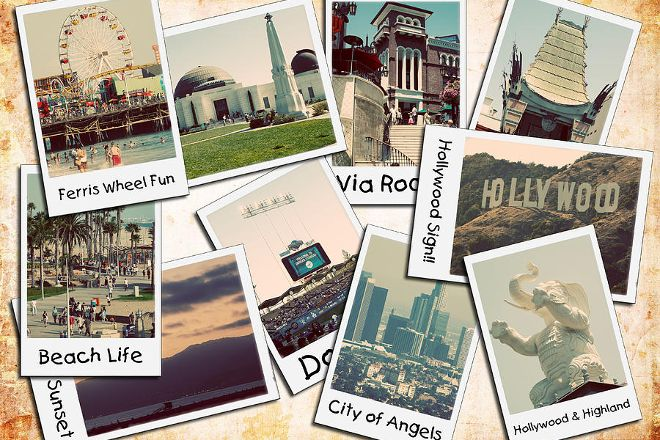 Your L.A. Tours, Los Angeles, United States