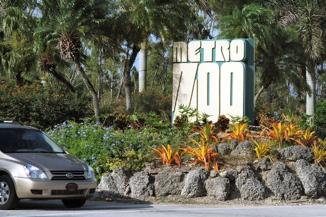 Zoo Miami, Miami, United States