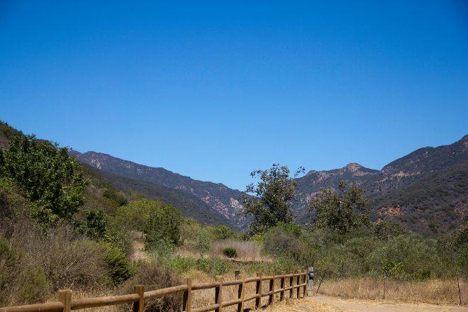Zuma and Trancas Canyons, Malibu, United States