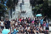 Curioso Free Tour, Montevideo, Uruguay