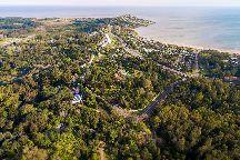 Mirador Punta Ballena, Punta Ballena, Uruguay