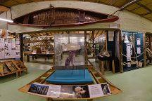 Museo Del Mar, La Barra, Uruguay