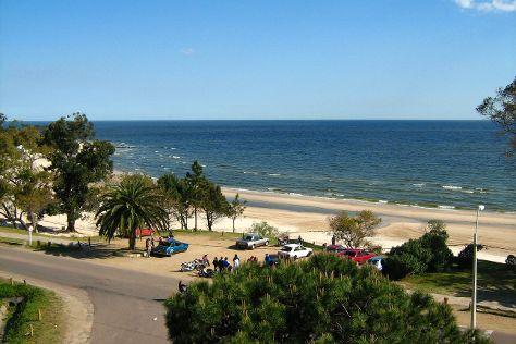 Balneario Atlantida, Atlantida, Uruguay