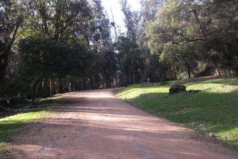Salus' Park, Minas, Uruguay