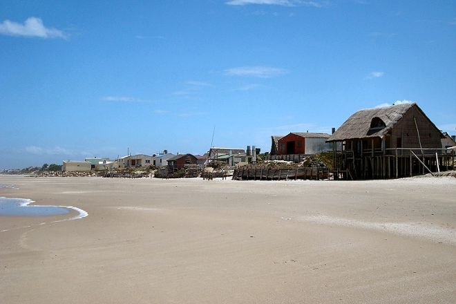 Aguas Dulces, Rocha, Uruguay