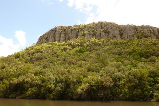 Cerro Arequita, Minas, Uruguay