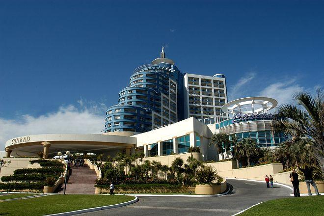Conrad Casino, Punta del Este, Uruguay