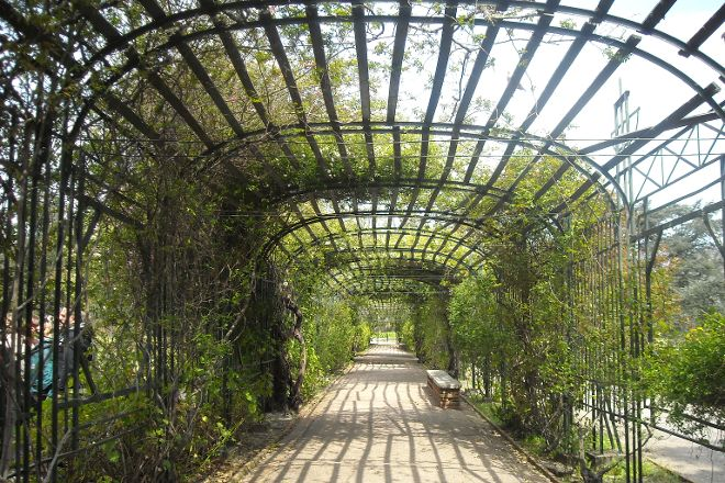 El Rosedal, Montevideo, Uruguay