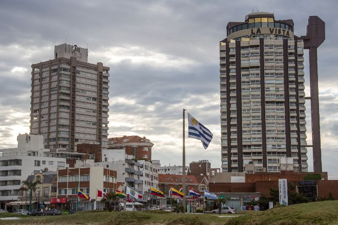 La Vista Punta Del Este, Punta del Este, Uruguay