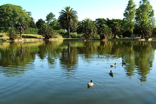 Parque Rodo, Montevideo, Uruguay