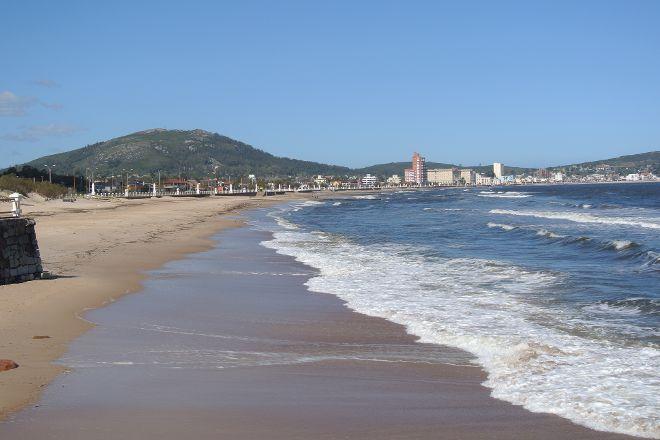 Playa Hermosa, Piriapolis, Uruguay