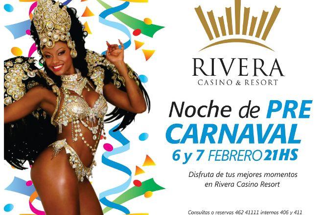 Rivera Casino & Resort, Rivera, Uruguay