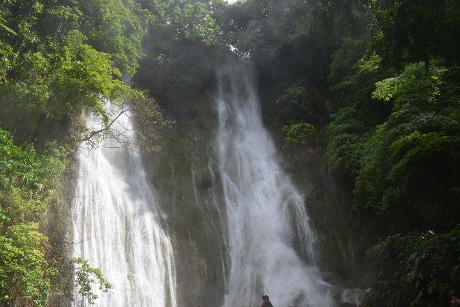 Cascades Waterfalls, Mele Maat, Vanuatu