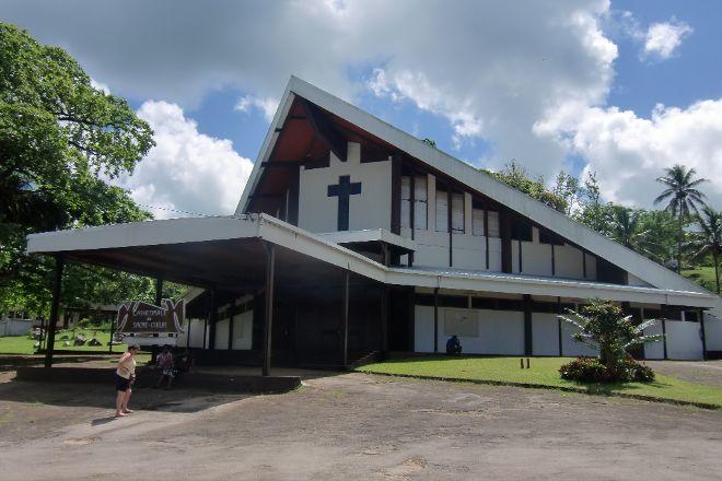 Cathedral of Port Vila, Port Vila, Vanuatu