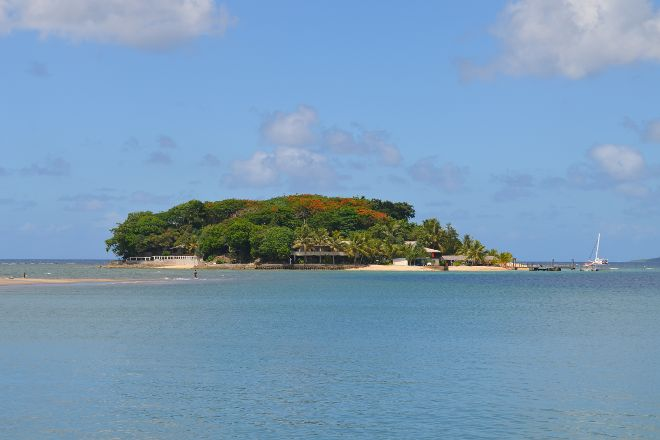 Hideaway Island Marine Reserve, Port Vila, Vanuatu