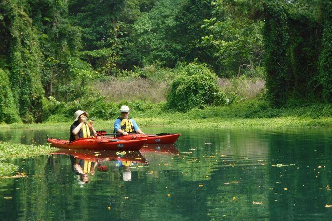 Island Time Kayaking Tours - Day Tours, Luganville, Vanuatu