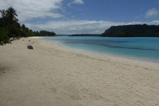 Port Olry Beach, Port Olry, Vanuatu