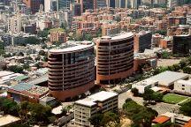 Centro San Ignacio, Caracas, Venezuela