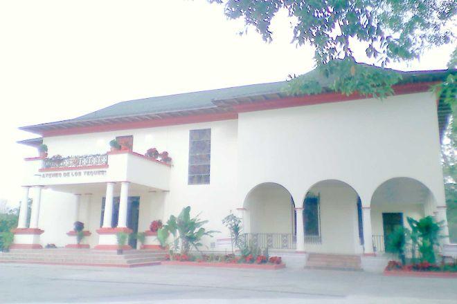 Ateneo de Los Teques, Los Teques, Venezuela